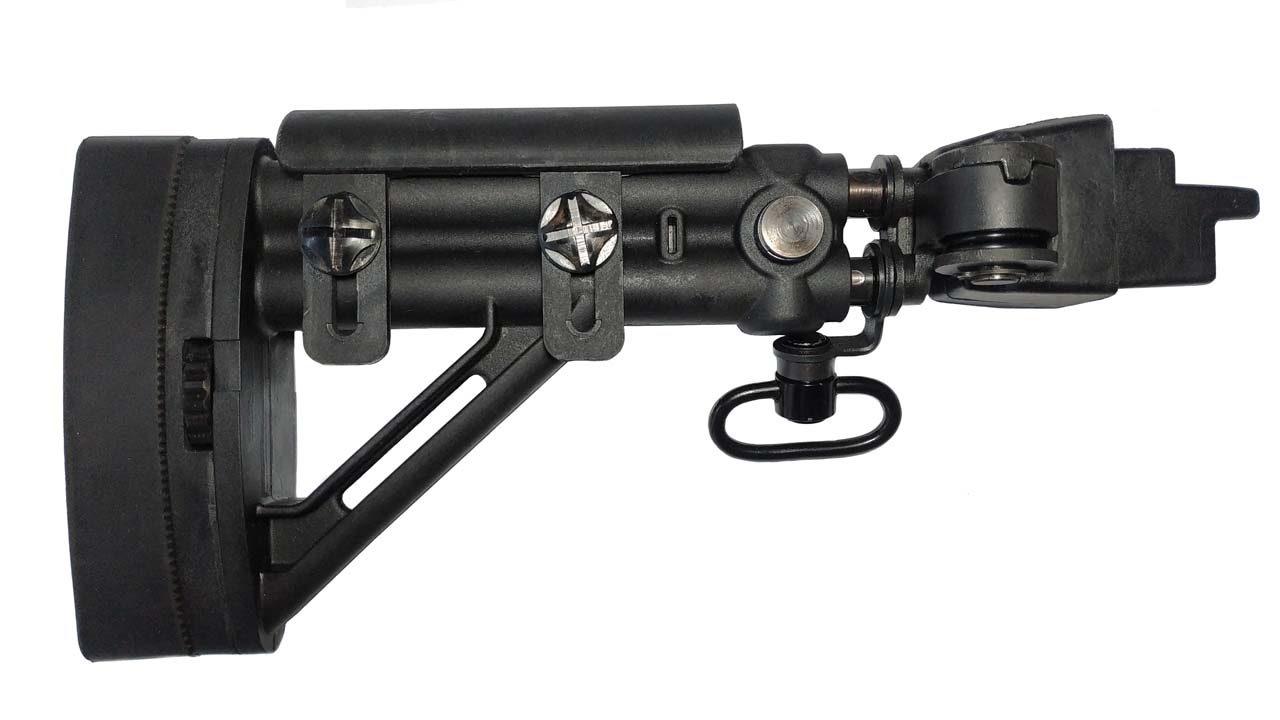 Приклад телескопический для АК-74 АСПАК 74.009.00